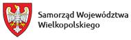 Logo Województwo Wielkopolskie